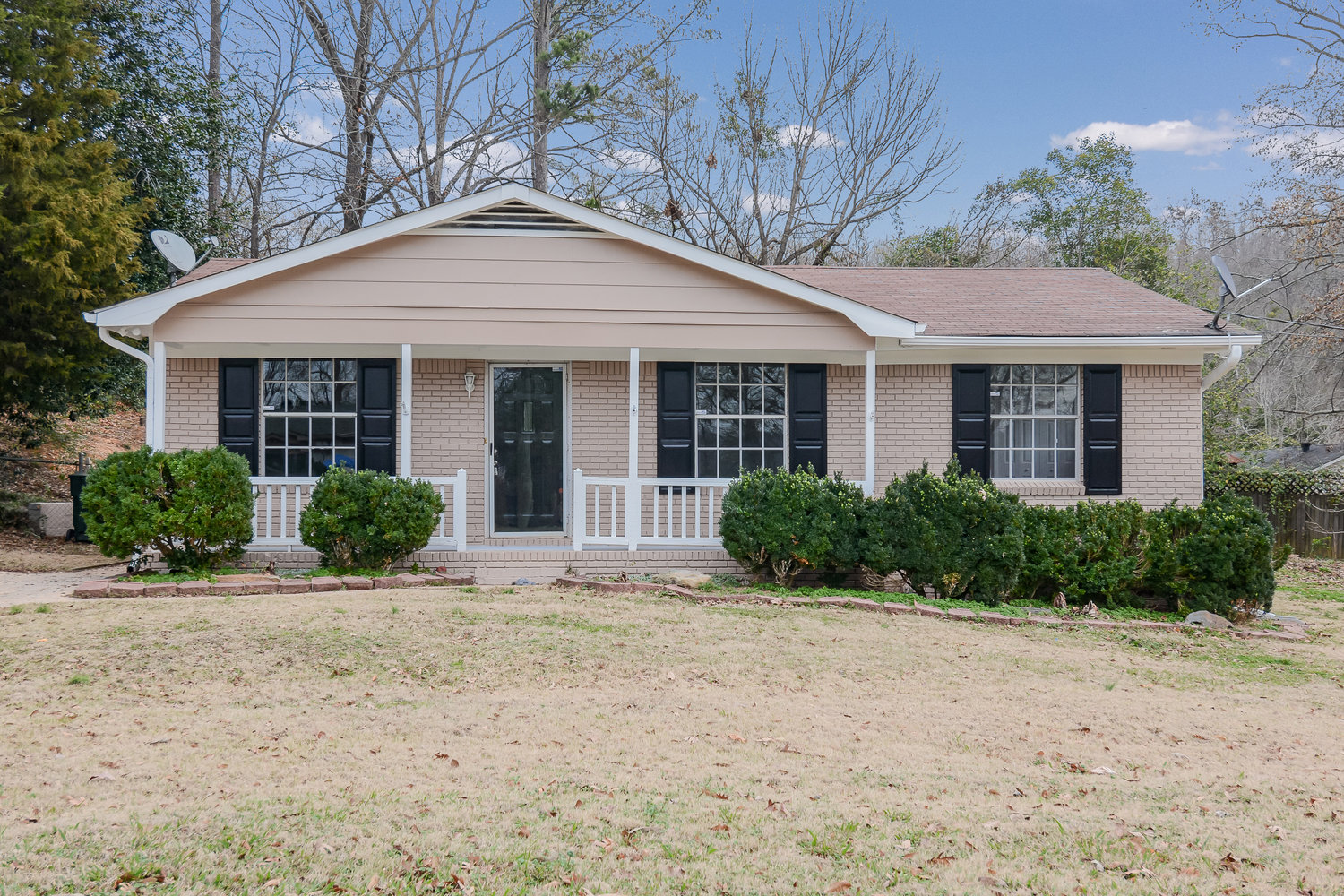 Virtual Tour of Birmingham Metro Real Estate Listing For Sale | 515 Pope Drive, Pelham, AL 35124