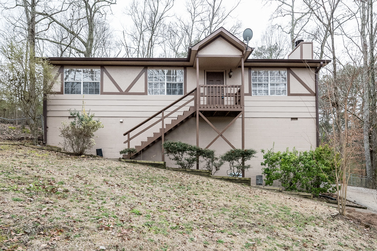 Virtual Tour of Birmingham Metro Real Estate Listing For Sale | 5172 Oak Haven Circle, Trussville, AL 35173